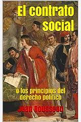 El contrato social: o los principios del derecho político Versión Kindle