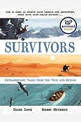 Survivors Paperback