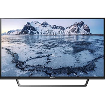 Sony 101.4 cm (40 inches) KLV-40W672E Full HD LED Smart TV