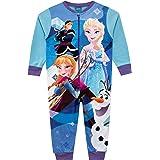 Disney Girls Frozen Onesie