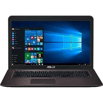 ASUS VivoBook K756UV-TY370T - Ordenador portátil de 17.3