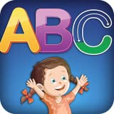 ABC learning: Kids Handwriting Game