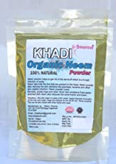 KHADI Omorose Neem Powder (100 Gms)