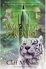 The Wizard's Promise (The Doomspell Trilogy) Paperback