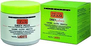 Guam Fanghi d'Alga Dren Plus - 500 gr
