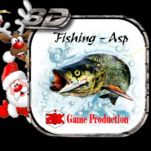 Fishing Asp 3D