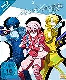 Aoharu X Machinegun - Volume 2: Episode 05-08 [Blu-ray]