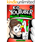 Kid Youtuber 4: Because Obviously (a hilarious adventure for children ages 9-12): From the Creator of Diary of a 6th…
