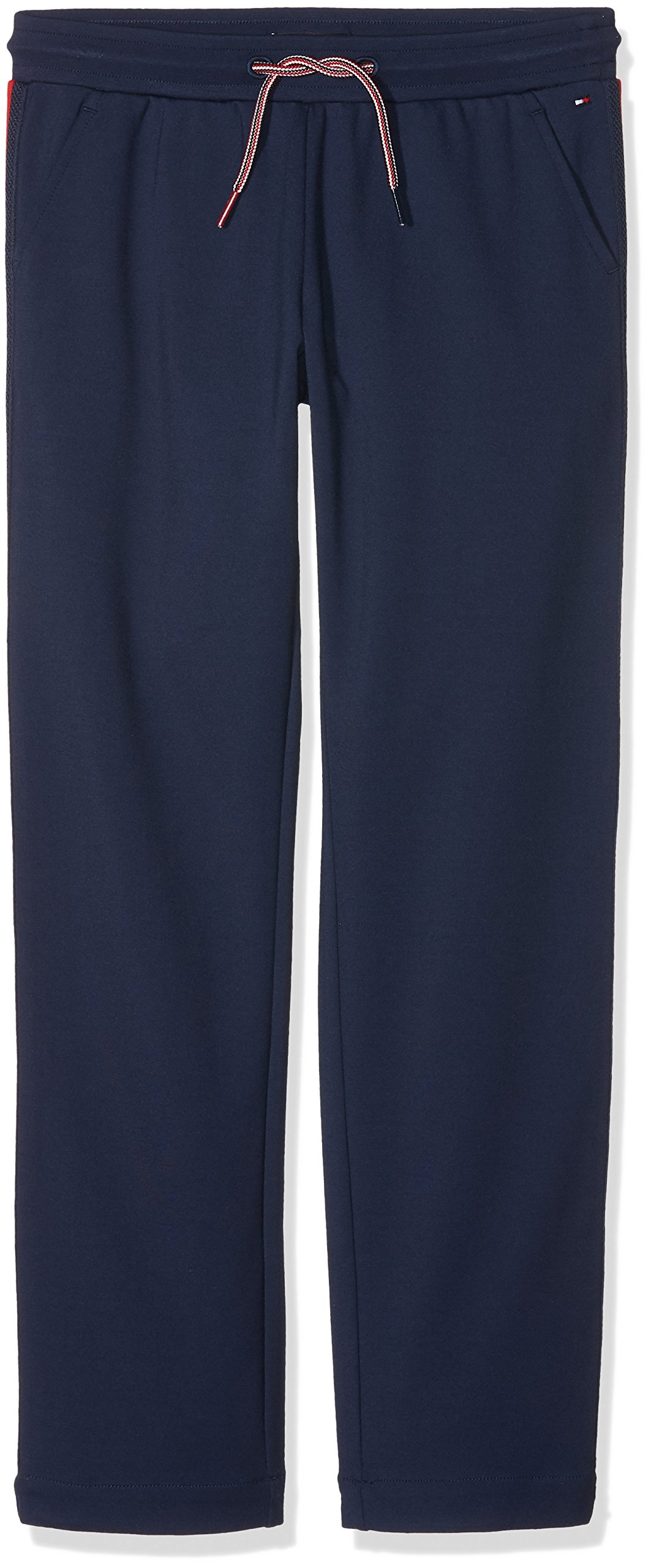 Tommy Hilfiger S Track Pant Pantalones para Niñas