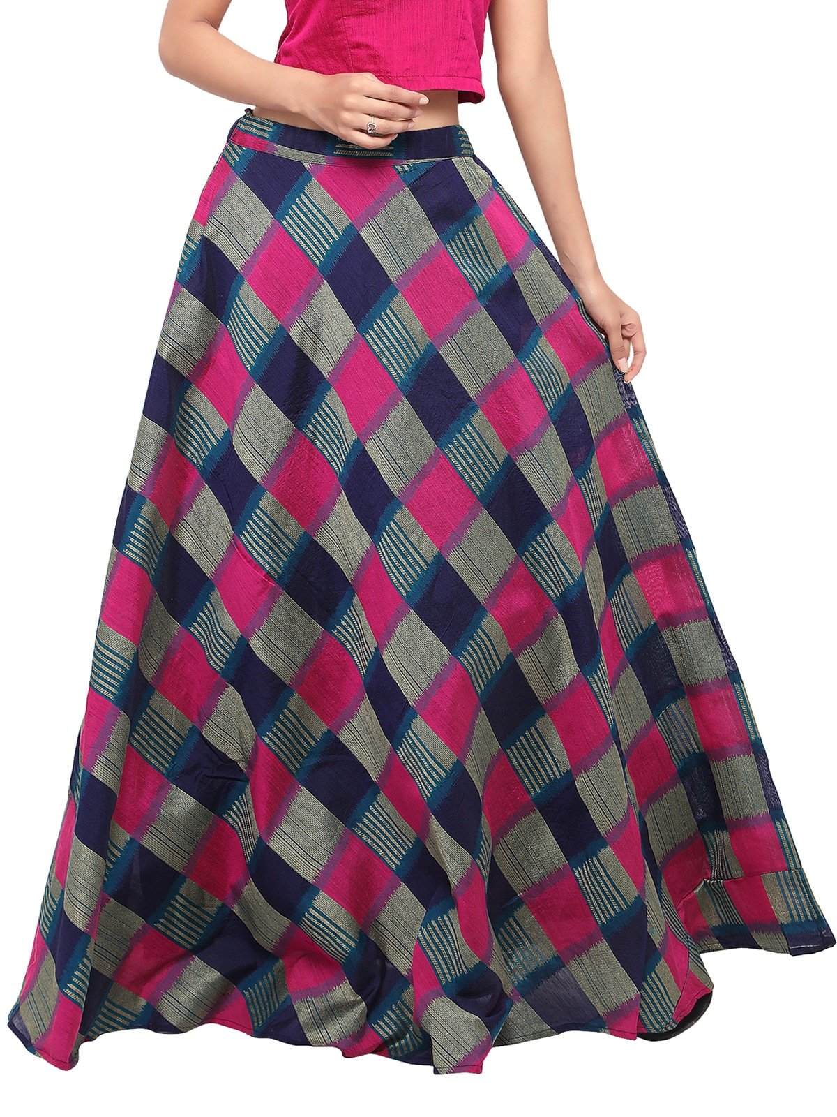 40c5d72fc6 Amazon Indian Cotton Skirts