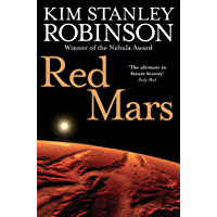 Red Mars (Mars Trilogy Book 1) (English Edition)