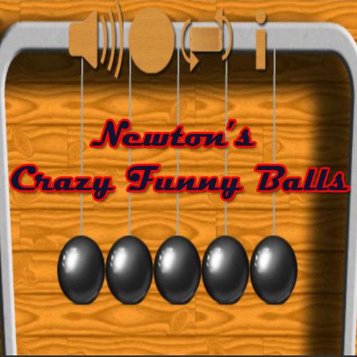 newtons-crazy-funny-balls