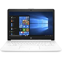 HP Stream 14-cm0042na 14 Inch Laptop, White (AMD A4-9125 Dual Core, 4 GB RAM, 64 GB…