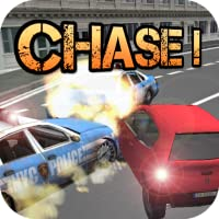 Cop Chase in City - Driving Simulator