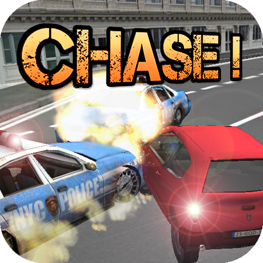 Cop Chase in City - Driving Simulator Cops Club