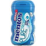 Mentos Pure Fresh Freshmint Sugar-Free Gum - 50ct