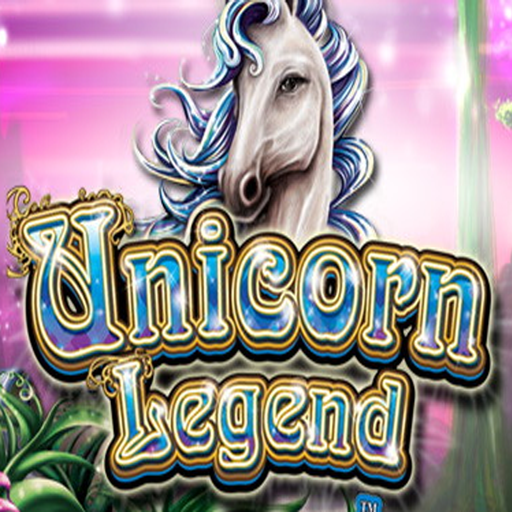 Slots - Unicorn Legend - Die besten Gratis Casino Slots und Spielautomaten!