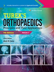 Turek's Orthopaedics 7/e 2 Vol Set