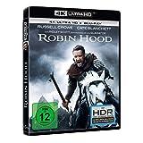 Robin Hood (+ Blu-ray) [4K Blu-ray]