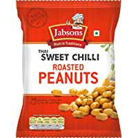 Jabsons Thai Sweet Chilli Roasted Peanuts 140g