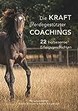 Die Kraft pferdegestützter Coachings: 22 horsesense Erfolgsgeschichten