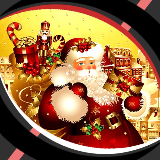 Sfondi Babbo Natale.Sfondi Live Babbo Natale Amazon It Appstore Per Android