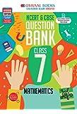 Oswaal NCERT & CBSE Question Bank Class 7 Mathematics Book (For March 2021 Exam)