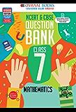 Oswaal NCERT & CBSE Question Bank Class 7, Mathematics (For 2021 Exam)