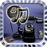 vieux téléphone...