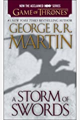 A Storm of Swords (A Song of Ice and Fire, Book 3) Formato Kindle
