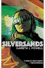 Silversands Kindle Edition