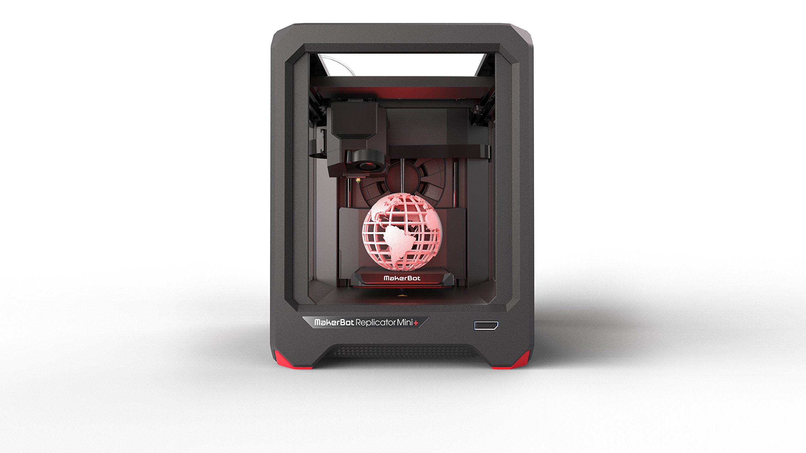 MakerBot Replicator Mini+ *
