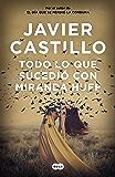Todo lo que sucedió con Miranda Huff (Spanish Edition)