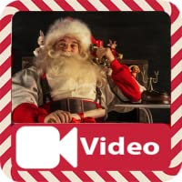 Video Live Call From Santa Claus! Free Fake Video Online Call - Christmas 2019 - PRANK FOR KIDS