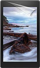 NuPro Displayschutzfolien (2er-Pack) für Fire HD 8 (8-Zoll-Tablet, 7. und 8. Generation - 2017 und 2018 Modelle), Entspiegelnd