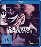 Die dritte Generation [Blu-ray]