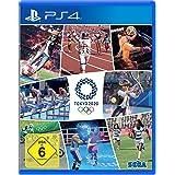 Olympische Spiele Tokyo 2020 - Das offizielle Videospiel (PlayStation PS4)