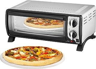 Efbe-Schott SC Gourmet und Pizzaofen mit 30 cm Pizzastein