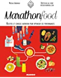 Marathon food
