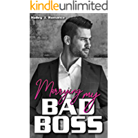 Marrying my Bad Boss: Haters to Lovers Liebesroman