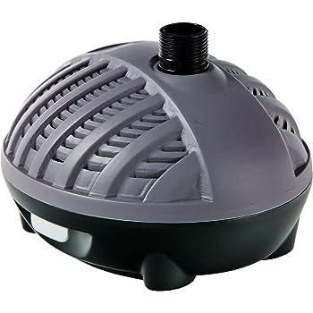 HEISSNER HSP1600-00 Smartline Teichpumpenset 1500L/h