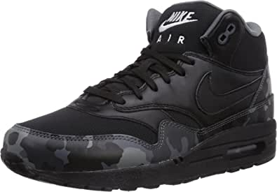 Nike Air Max 1 Mid FB, Baskets Mode Homme
