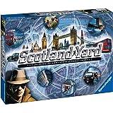 Ravensburger 26648 Scotland Yard, Gioco di Società, 3-6 Giocatori, Età Raccomandata 8+