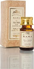 Kama Ayurveda Tea Tree Pure Essential Oil, 12ml