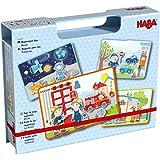 Buchstaben Magnetspiel-Box HABA 305049