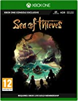 Sea of Thieves by Microsoft for Xbox One - PAL