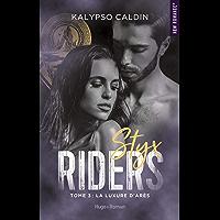 Styx Riders - tome 3 Extrait offert