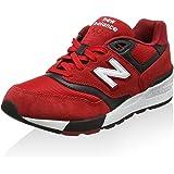 New Balance 597, Zapatillas de Running Hombre