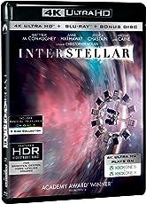 Interstellar (4K UHD & HD) (3-Disc Box Set)