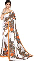 Anni Designer Women's Georgette Saree